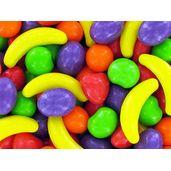 Runts Fruit Hard Candy