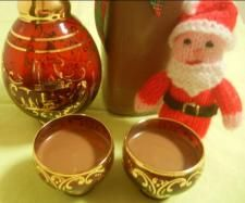 Bailey's Irish Cream by Linafid | Thermomix Christmas Gift Recipes