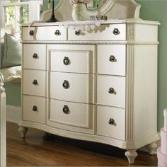 Dresser Makeover Ideas: The Best You Can Offer | Decozilla