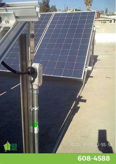 Marca Canadian Solar