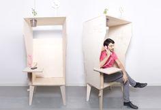 Is dit een nieuwe vorm van Ikea, zoals Airbnb is van hotels? - Roomed | roomed.nl