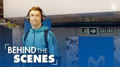 Video Real Madrid 5-2 Real Sociedad | Behind the scenes
