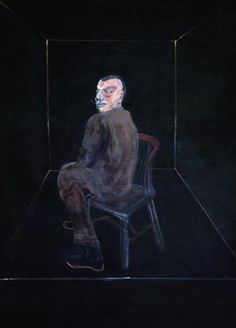 "Bargard madar JENDEH...,""Francis Bacon"""