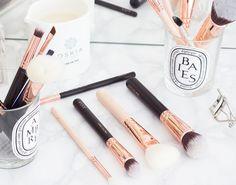 8 Staple Beauty Tools