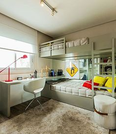 Small Room Design Bedroom, Home Room Design, Home Interior Design, Kids Bedroom, Living Room Designs, Sister Room, New Room, House Rooms, Home Decor