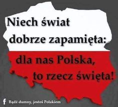 Poland Culture, Visit Poland, Motto, Preschool, Polish, Education, Historia, Polish Language, Poland