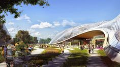 The futuristic Google campus will have movable buildings - https://www.tripletremelo.com/the-futuristic-google-campus-will-have-movable-buildings/