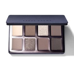 Greige Eye Palette Bobbi Brown Fall 2015 I love this and got it!!!
