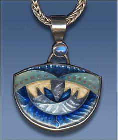 Lillian Jones - Enamel Jewelry