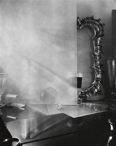 Josef Sudek, Still Life,1950.