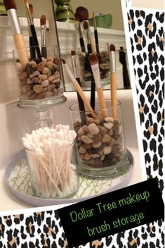 Adventures in crafting, cooking, and couponing!: Simple Bathroom Organization