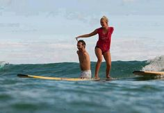 Godly inspirations Nick Vujicic and Bethany Hamilton. Nick was born that way and Bethany lost her arm in a shark attack. Never give up!
