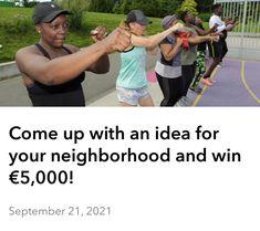 September 21, Amsterdam, The Neighbourhood, News, The Neighborhood