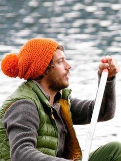 Tutorial DIY: Zrób na drutach czapkę Kilimandżaro przez DaWanda.com
