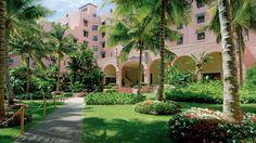 The Royal Hawaiian, Oahu, Hawaii #sunsandsea