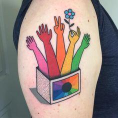 Hand Tattoos, Body Art Tattoos, Small Tattoos, Sleeve Tattoos, Tatoos, White Tattoos, Ankle Tattoos, Arrow Tattoos, Tattoo Small