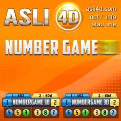Togel Online Asli4D.net Terpercaya & Number Game 3D Indonesia