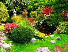 Leovan Design: Backyard Landscape Design Ideas