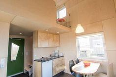 Regardez ce logement incroyable sur Airbnb : New small houses - great view! nr 2 - maisons à louer à Akureyri