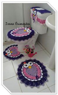 Crochetaria Ivana Guimarães