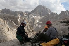 Aladaglar Mountain/Turkey