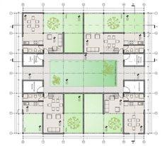 """En diciembre del año pasado les contábamos de la segunda convocatoria hecha por el MINVU para su concurso de """"Arquitectura y Eficiencia Energética en..."""