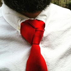 #trinity knot #nodo#cravatta