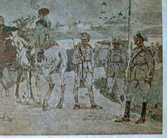 Перші визвольні змагання 1914-1924 рр. | VK