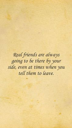 Yea they r if they leave u ditch them while u still can!!!