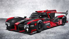 Audi pins hopes on 2016 R18 Le Mans prototype