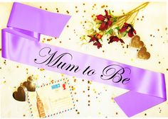 These basic sashes have everything you need for a perfect hen party. Baby Shower Parties, Maid Of Honor, Sash, Mother Of The Bride, Bridesmaid, Tableware, Party, Diaper Parties, Maid Of Honour