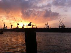 Port - Hamburg