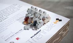 #Marazzi   #ProgettoTrriennale   #ceramictiles   #AIT   #Stuttgart   #VicenteGarciaJimenez   #uainotarchitetti   #architecture   #design