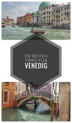 Auf meinem Blog verrate ich dir die besten Tipps für einen Kurzurlaub in Venedig und weitere tolle Inspirationen für deine Reise!