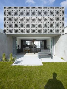 VMX Architects: W-House