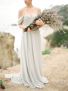Coastal bride | Rich