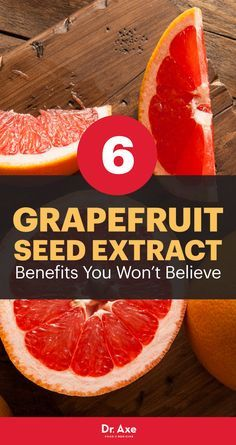 What if I told you that those grapefruit seeds, particularly in grapefruit seed extract (GSE) form, actually might hold a wealth of health benefits...