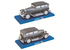 1932 Oldtimer Car Paper Model Free Template Download - http://www.papercraftsquare.com/1932-oldtimer-car-paper-model-free-template-download.html#Car, #PaperCar, #VehiclePaperModel