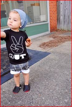 54bbdc62b697 12 Best Baby Fashion images