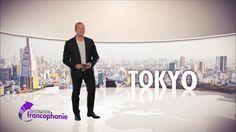 Émission du Samedi 12 Octobre 2013  Destination Tokyo à la rencontre des jeunes ambassadeurs en herbe des lycées français, qui expriment leurs convictions dans le cadre d'un concours mondial de joutes oratoires.