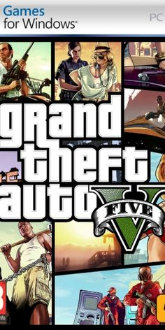 Grand Theft Auto 5 commits to firstperson on PS4 XB1 PC -  When Grand Theft Auto 5 launches on PS4 and Xbox One on November 18, it will bring a new perspective to crime. Rockstar Games has revealed GTA 5 will indeed feature an