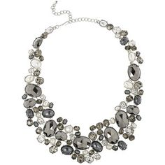 i am salivating over this necklace and my brain is churning over how i could possibly recreate this gorgeousness.