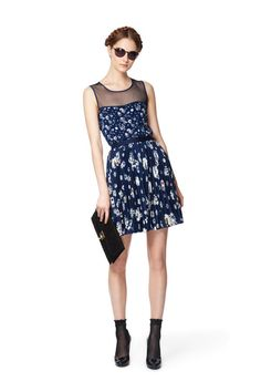 7d9d3e138 BOOM: The Entire Jason Wu for Target Lookbook Is Here. Jason WuTarget  DressesNavy SkirtPleated ...