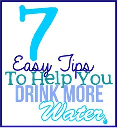 7 Easy Tips to Help You Drink More Water & The Tropical Refresher Recipe! |Lauren Paints | a beautiful life