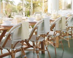 What to Buy at the Serena & Lily Private Sale • Summer 2015 on @SavvyHome
