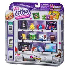 Shopkins Food, Toys Uk, Vending Machine, Toys For Girls, Girl Toys, Baby Dolls, Packing, Miniatures, Pranks