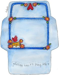 Levélpapír nyomtatós - Soma Envelope Template Printable, Envelope Pattern, Free Printable Stationery, Printable Box, Envelope Art, Free Printables, Kids Crafts, Diy Paper, Paper Crafts