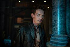 the mortal instruments new movie posters   The Mortal Instruments: City of Bones (2013)   Film-Szenenbild