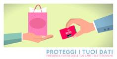 Lo sai che è possibile rubare i dati della tua carta di credito?  💳💳💳 Scegli la sicurezza, da poco nel nostro catalogo trovi le pellicole #RFID che ti proteggono da ogni tipo di furto di informazioni! Scopri di più ➡️ http://blog.sadesign.it/pellicola-anti-rfid/ ⬅️ #promotionalitems #madeinsadesign #RFID #merchandising #newproducts