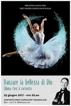Danzare la bellezza di Dio